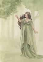 Yavannah by Lamorien