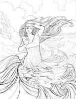 Seafoam by Lamorien