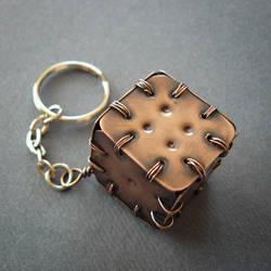 dice by szaranagayama