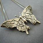butterfly by szaranagayama