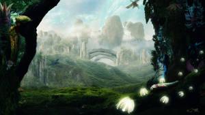 Pandora by hankep