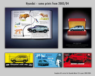 Hyundai by Pather