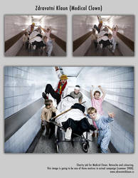 Medical Clown by Pather