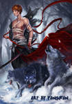ichigo poster by jiuge
