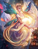 sailor moon princesses serenity by jiuge
