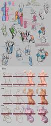 Part of term3 workshop-- torso by jiuge