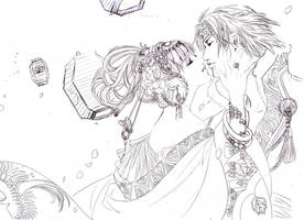 lover by jiuge