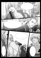 dmc3 doujinshi --sample pages by jiuge