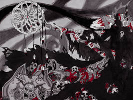 Nightmare Collector [Redux] by TsamiTsunami