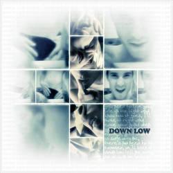 Down Low by lizbeth1403