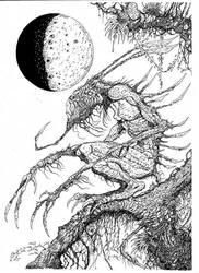 Nightwatcher by Ulfberht-Blade