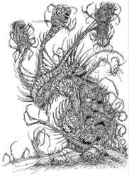 Monsters by Ulfberht-Blade