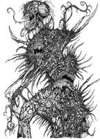 Demonking by Ulfberht-Blade