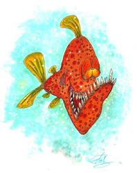 Doctor Nemo Mister Hyde by Ulfberht-Blade
