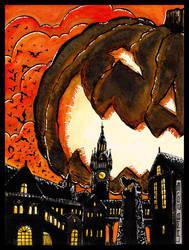 Halloween! by Limbo4ever
