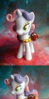My Little Adult Sweetie Belle by mooncustoms