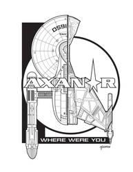 Axanar Where Were You by stourangeau