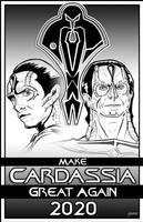 Cardassia 2020 by stourangeau