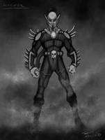 Lucifer concept by stourangeau