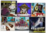 Voodoo Ranger Beats Back Boredom by stourangeau