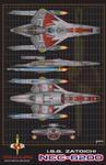 ISS Zatoichi NCC-6200 by stourangeau