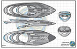 USS Galen by stourangeau