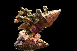Rocket... by Dark-Indigo-Stock