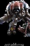 Steampunk/Sci-Fi robot... by Dark-Indigo-Stock