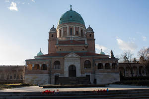 Cathedral... by Dark-Indigo-Stock