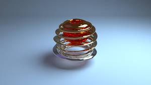 Whirlpool Sphere by llewelld