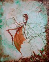 Entangled - Wind Dancer by byKarenRenee