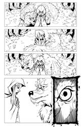 Battle For Ozellberg page 6 by stump100