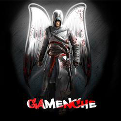 GAMENCHE by GAMENCHE
