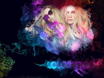 Color Storm by hrtlsangel