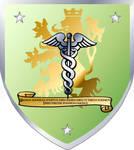 Coat of Arms by hrtlsangel