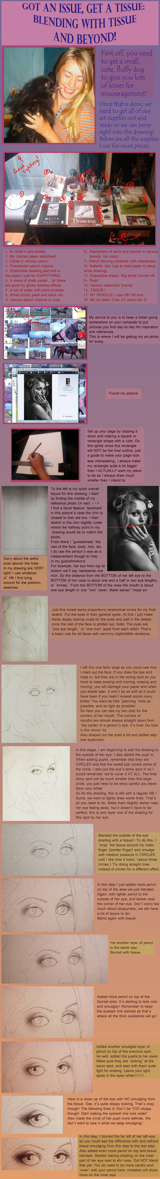 Drawing Realism: Part One by illogan