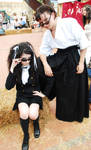 School Yakuza by Cospoison