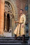 Oberyn Martell cosplay by Cospoison