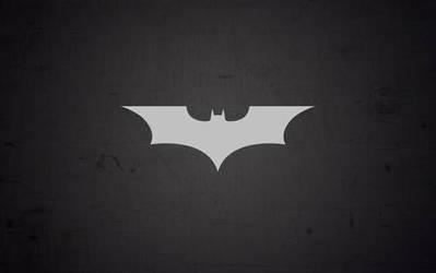 batman logo by almorti123
