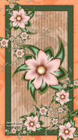Summer Blooms ~ To Coco, with Love by miincdesign