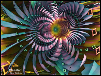 Whirly Bird by miincdesign