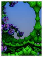 Secret Garden by miincdesign