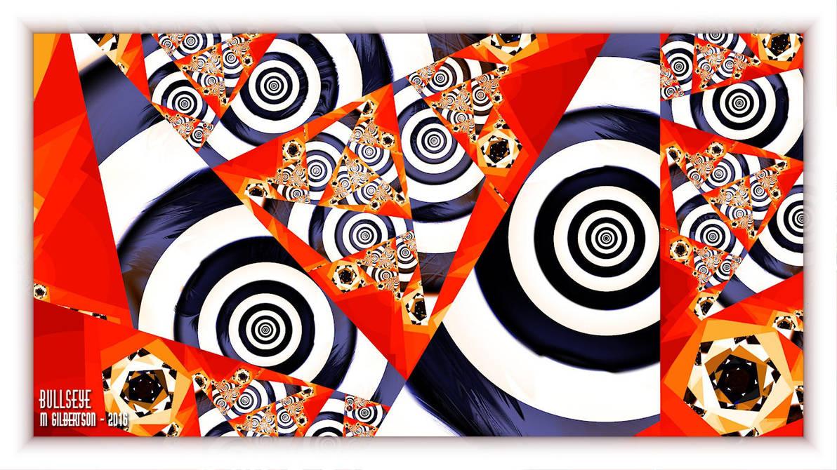 Bullseye by miincdesign