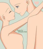 Couple Base. by Emiisaur
