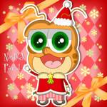 Nerdluck Pound~Christmas Wishes ver.~ by fuyuflowga