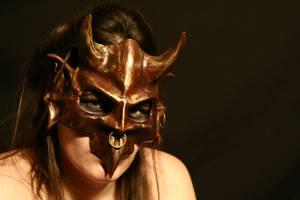 The Goblin by VirtualMessiah