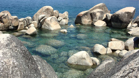 Tahoe Landscape 2 by MegaRaptor86