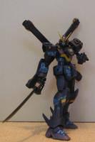 :X2 Blade Warrior I: by PoisonRemedy