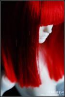 RED 001 by VelvetBat
