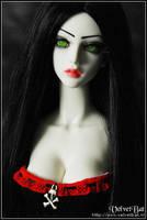 Dark Beauty 004 by VelvetBat
